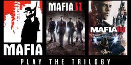 Mafia 3 - Mafia Triple Pack jetzt erhältlich