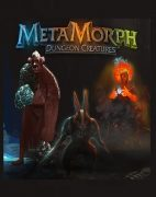 MetaMorph: Dungeon Creatures auf Gamerz.One