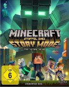 Minecraft Story Mode auf Gamerz.One