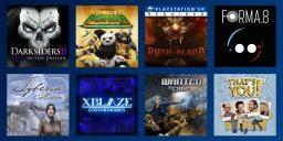 PlayStation Plus: Die Gratis-Spiele für Dezember 2017