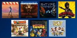 PlayStation Plus: Die Gratis-Spiele für November 2017