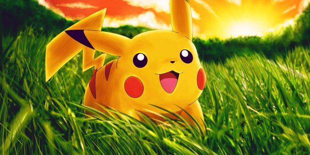 Pokemon - Rekordmarke von 300 Millionen verkauften Spielen