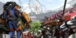 "The Surge - DLC ""A Walk in the Park"" kommt im Dezember"