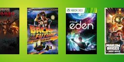 Xbox – Games with Gold für Dezember 2017