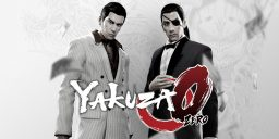 Review zu Yakuza 0