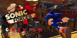 Sonic Forces - Der blaue Igel kehrt zurück – Unser Review