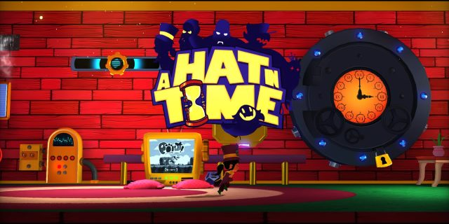 A Hat in Time - ein neues Jump´n´Run Highlight – GamerzOne Review
