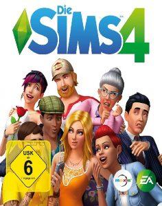 Die Sims 4 auf Gamerz.One