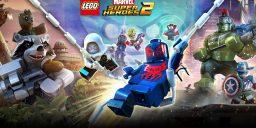 LEGO MSH2 - Neuer DLC für LEGOs Marvel Super Heroes 2!