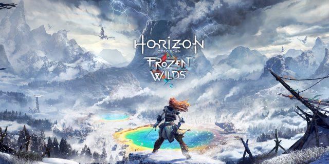 Horizon Zero Dawn - Ein eisiges Review, also zieht euch warm an