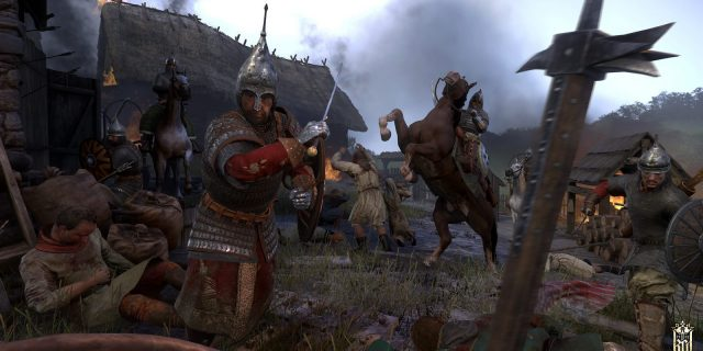 Kingdom Come: Deliverance - Technische Infos zu den Konsolenversionen