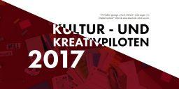 """NerdStar bekommt """"Kultur- und Kreativpiloten Deutschland"""" Auszeichnung der Bundesregierung"""