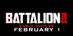 Battalion 1944 - Early Access ab jetzt in Steam verfügbar!
