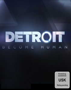 Detroit Become Human auf Gamerz.One