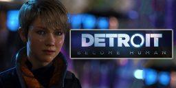 Detroit Become Human - Release endlich enthüllt