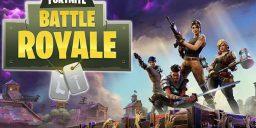 Fortnite Battle Royale - Geschenke für Playstation Plus Nutzer