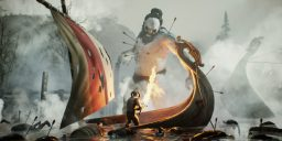 Rune - Pre-alpha Trailer veröffentlicht