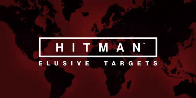 HITMAN - Das vierte Elusive Target wurde wieder reaktiviert