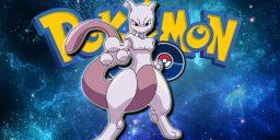 Pokemon - Besserer Fang von Mewtu