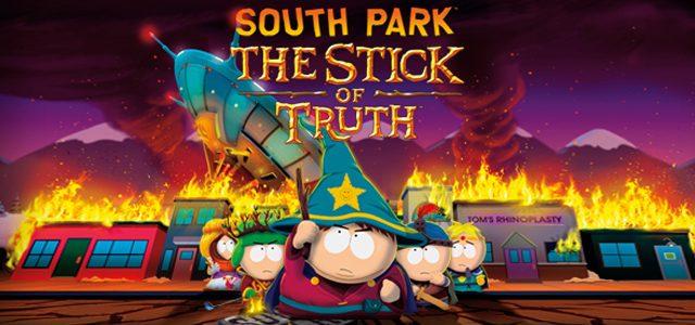 South Park: Stab der Wahrheit - Pantoffelhelden wieder unterwegs!