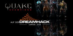 Quake Champions Turnier und vieles mehr
