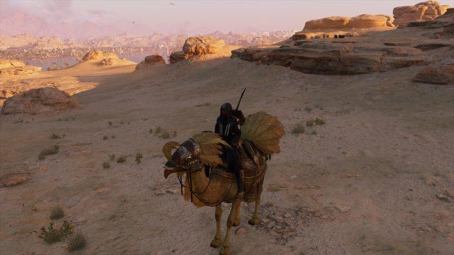 Geht auf Entdeckungstour durch das alte Ägypten - GAMERZ.one