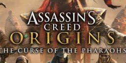 AC Origins - Neues zum kommenden DLC