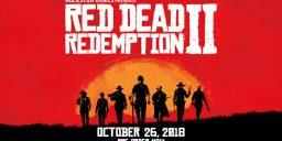 RDR2 - Veröffentlichungstermin für Red Dead Redemption 2 bekannt gegeben