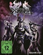 Dissidia Final Fantasy auf Gamerz.One