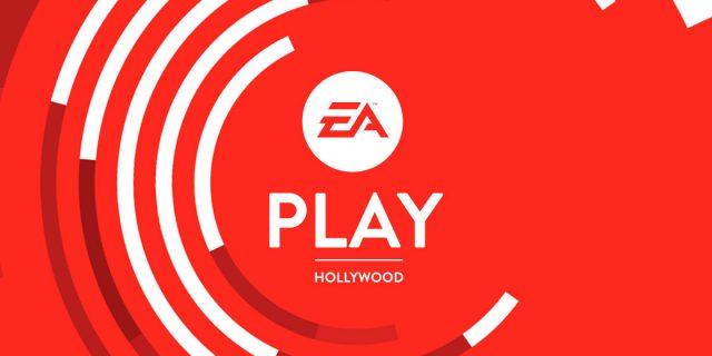 Electronic Arts lädt auf die EA PLAY 2018 nach Hollywood ein