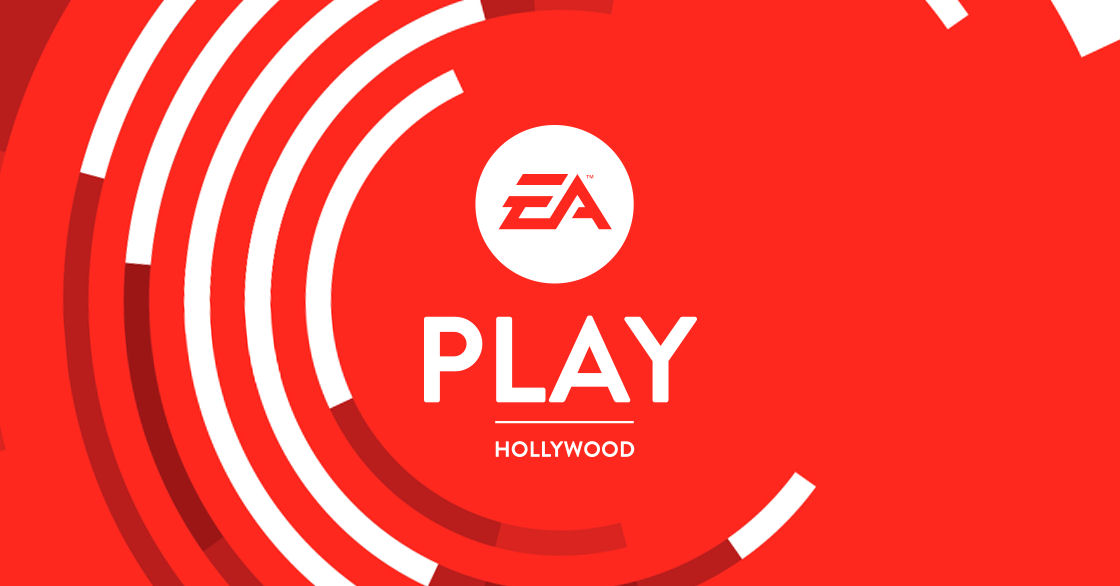 EA PLAY 2018