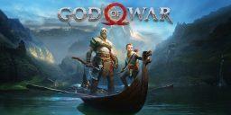 God of War - Kratos auf einer neuen Ebene