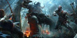 God of War - Neue Infos zur Geschichte und zum Kampf