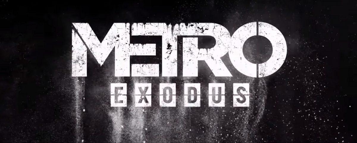Metro Exodus Titel