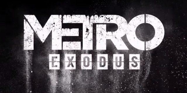 Metro - Die Entwickler verraten Einzelheiten
