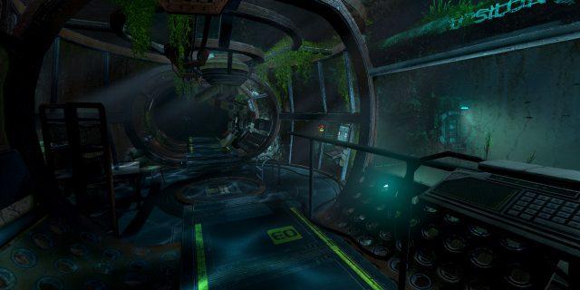 SOMA - Safe-Mode nun auch für die PlayStation 4 verfügbar