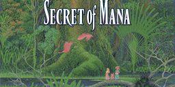 Secret of Mana - Etwas Neues, etwas Altes und etwas Blaues – Review