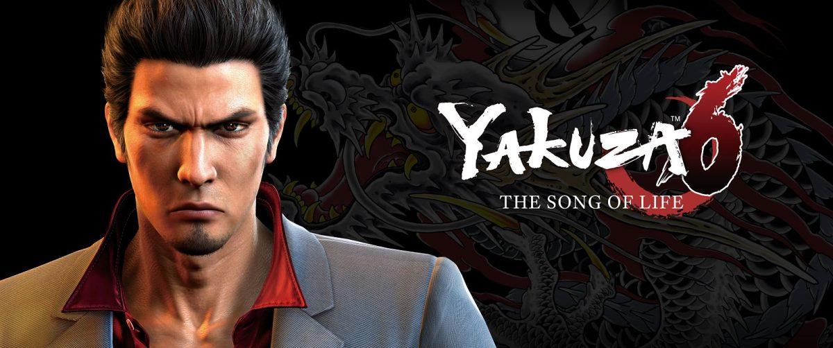 Yakuza 6