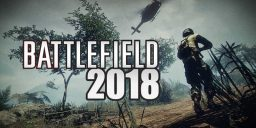 Hype Train incoming! Battlefield 2018: Reveal Trailer ist im Anmarsch
