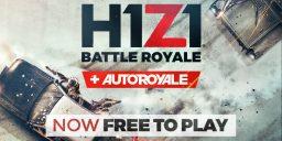 H1Z1 - Plötzlich Free-2-Play