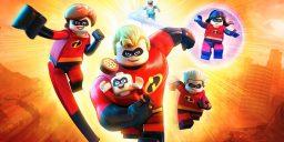Lego Die Unglaublichen - Superhelden-Klötzchen kommen im Sommer