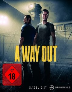 A Way Out auf Gamerz.One
