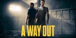 A Way Out - PC Systemanforderungen