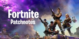 Fortnite Battle Royale - Patch 3.4 bringt Ostergeschenke