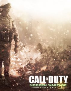 Call of Duty: Modern Warfare 2 Remastered auf Gamerz.One