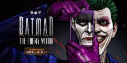 Batman: The Enemy Within - Das Finale steht vor der Tür