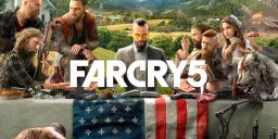 Far Cry 5 - Ab geht`s nach Hope County