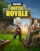 Fortnite Battle Royale auf Gamerz.One