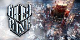 Frostpunk - Steampunk mal bedrückend anders