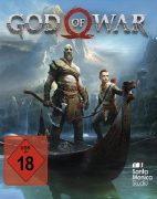 God of War auf Gamerz.One